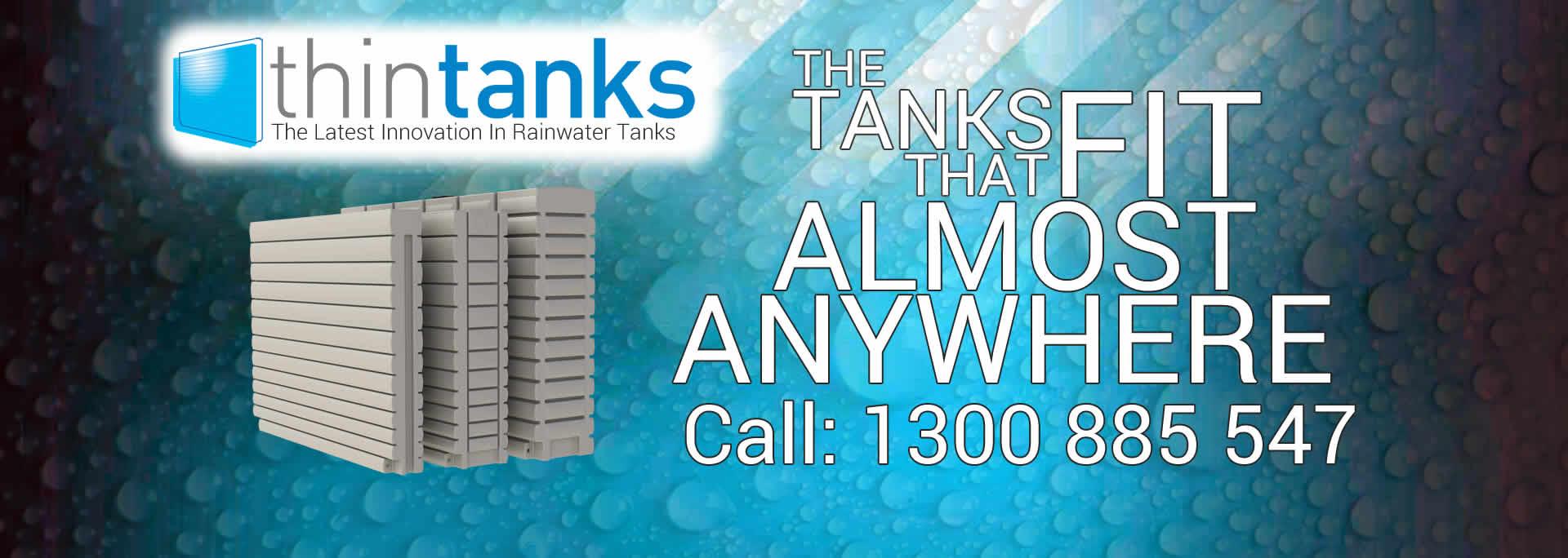 thintanks