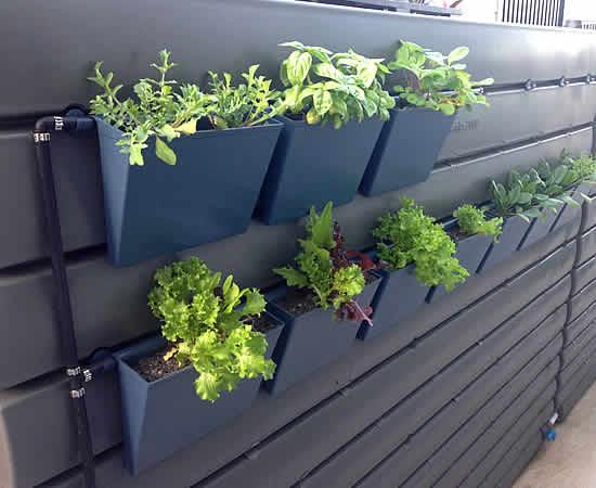 2000 litre thintank garden pots